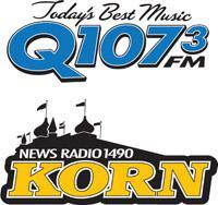 KORN 1490 AM Mitchell, SD, USA : Listen Live, Tune In Radio